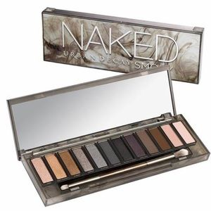 NAKED Smoky Eyeshadow Palette by Urban Decay